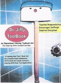 DR. JIFFY TOOLBOOK. The Clean-up After Yourself Fun Way,