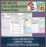 DR. SEUSS DAY Collaboration Activity Cooperative Group Work