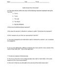 DR.Seuss'  Butter Bread Battle Worksheet