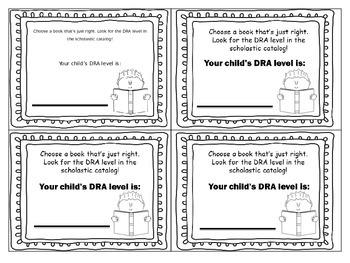 DRA Cards