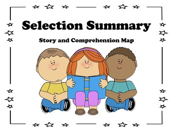 DRA Compatible Story and Comprehension Map