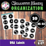 DRA Labels