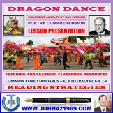 DRAGON DANCE : LESSON PRESENTATION