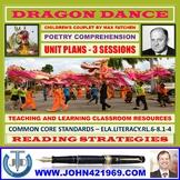 DRAGON DANCE : UNIT PLANS AND RESOURCES