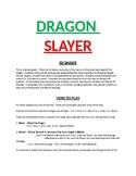 DRAGON SLAYER RPG