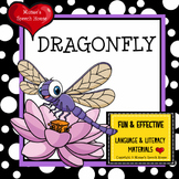 DRAGONFLY Early Reader Literacy Circle