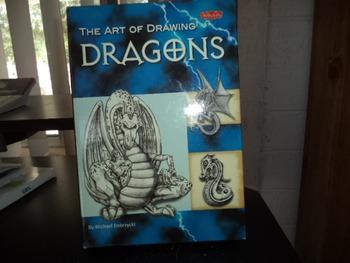 DRAGONS   KIT                 ISBN 10-1-60058-583-3