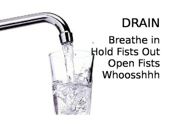 DRAIN (Safe Space)