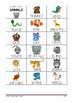 DRAMA ANIMALS (Drama Cards + suggested drama activities using animals)
