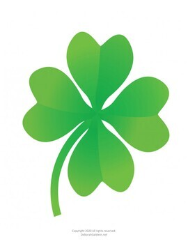 DRAMA LESSON:  ST. PATRICK'S DAY PLAY WRITING MONOLOGUE DISTANCE LEARNING
