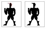 DRAW Deco Superhero! - Visual Lesson