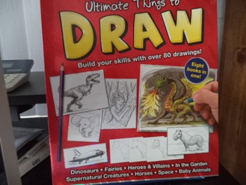 DRAW      ISBN  978-1-7418-2943-3
