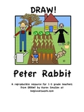 DRAW A FABLE! Peter Rabbit