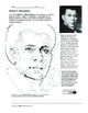 DRAWING FIFTEEN FAMOUS AFRICAN AMERICANS