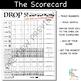 DROP 5! Little Dice Rollers for PreK & Kindergarteners
