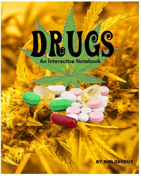 DRUGS, An Interactive Notebook