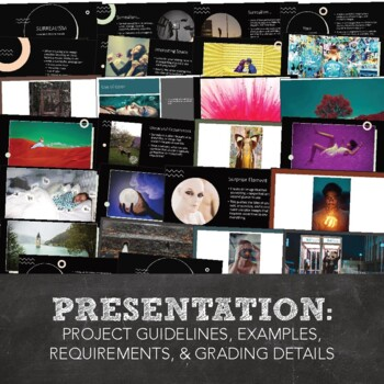 DSLR Photography Surrealism Project: Artist Research + Using Photoshop