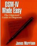 DSM-IV Made Easy