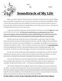 Soundtrack of my Life Project