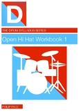 DSS Open Hi Hat Workbook 1