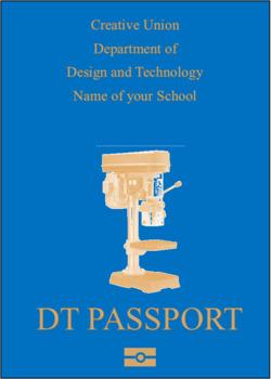 DT Passport - Assessment recorder