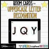 Recognizing Letters Boom Card™ Bundle