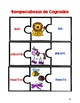 Vocabulary Enrichment Activities for ELD/ESL-Cognados/Cognates