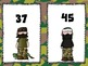 DUCK DYNASTY Odd and Even Number Sort