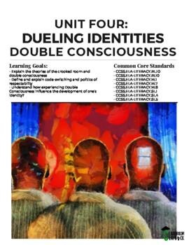DUELING IDENTITIES: DOUBLE CONSCIOUSNESS