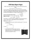 DVD Book Report