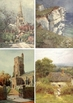 DVD - Picturesque English counties of Kent, Surrey & Susse