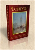 DVD - London.  510 out-of-copyright illustrations to use for anything you like!