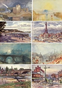 DVD - Picturesque England & Wales Collection (6 Disks)