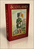 DVD - Scotland.  517 out-of-copyright images to use for almost anything!