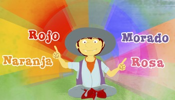DVD Spanish videos for kids