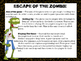 HALLOWEEN - DYNAMICS - ESCAPE THE ZOMBIE GAME