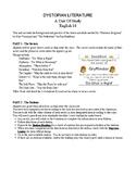 DYSTOPIAN LITERATURE UNIT