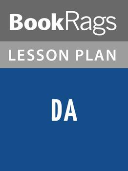 Da Lesson Plans