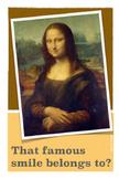 Da Vinci - Artists of the world enrichment kit - Digital flashcards download