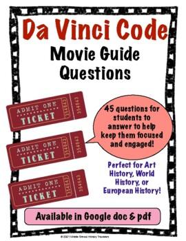 Da Vinci Code Series Movies