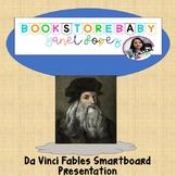 Da Vinci Fables