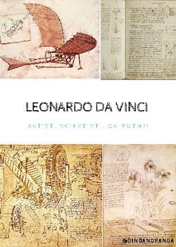 Da Vinci -Scientist and Artist