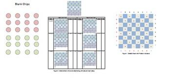 DaMath Board Game