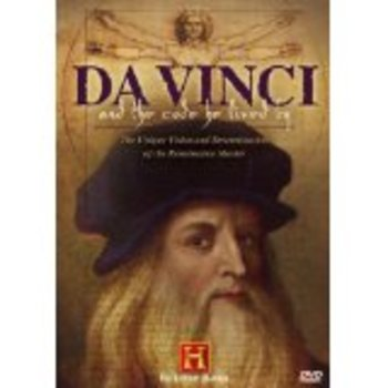 DaVinci and the code he lived by fill-in-the-blank movie guide