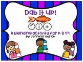Dab It Up! Sample