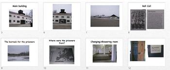 Dachau: Holocaust Lesson Plan Collection