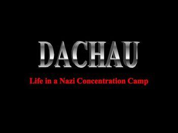 Dachau PowerPoint