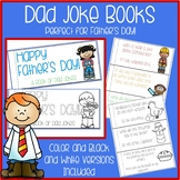 Dad Joke Book - Perfect for Father's Day!