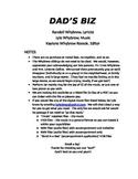 Dad's Biz