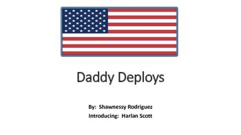 Daddy Deploys